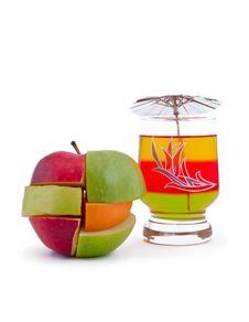 Free Fruit Cocktail Royalty Free Stock Photos - 22726848