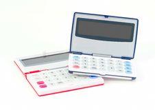 Free Calculator Royalty Free Stock Image - 22729066