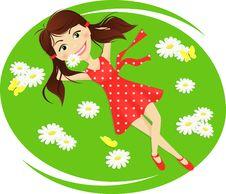 Free Enjoy Summer Royalty Free Stock Image - 22729136