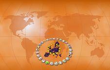 European Union Stock Photography