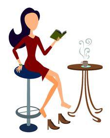 Free Enjoy Reading Stock Images - 22742014