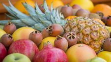 Free Fruits Stock Images - 22747474