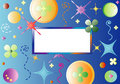 Free Postcard, Congratulation Royalty Free Stock Photography - 22757887