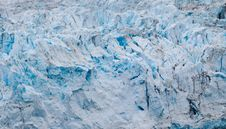 Free Alaskan Glaciers Royalty Free Stock Photos - 22750408
