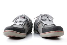 Free Shoes Royalty Free Stock Image - 22755436
