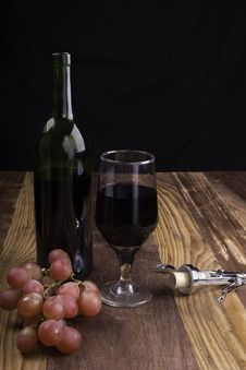 Free Wine & Grapes Stock Photos - 22756313