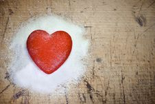 Free Sweet Love Stock Photo - 22756330