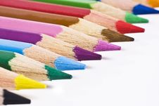Free Pencils Stock Images - 22756994