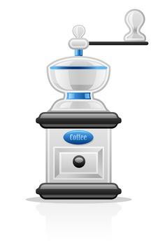 Free Coffee Grinder Stock Photos - 22763183