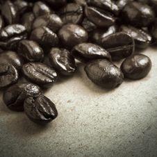 Free Coffee Beans Stock Photos - 22763793