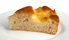 Free Piece Of Cake Stock Photo - 22764030