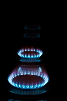 Free Gas Royalty Free Stock Photos - 22764568
