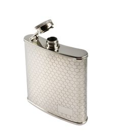 Free Flask Steel Stock Images - 22773604