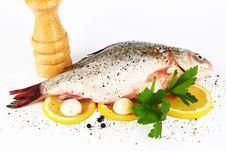 Free Raw Fish Royalty Free Stock Photos - 22776688