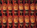 Free Guan Yin In Chinese Temple Royalty Free Stock Photography - 22780497