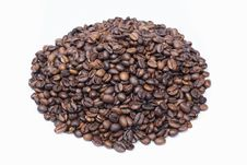 Free Coffee Beans Stock Photography - 22784282
