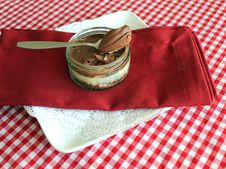 Free Banoffee Cheesecake Stock Image - 22785241