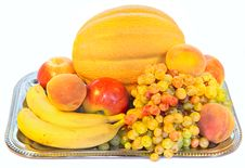 Free Still Life Fruits Royalty Free Stock Images - 22798259
