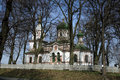 Free Orthodox Church Stock Image - 2280771