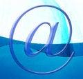 Free Email Symbol Royalty Free Stock Image - 2288636