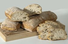 Free Bread Royalty Free Stock Images - 2280069