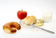 Free Breakfast Royalty Free Stock Photos - 2280338