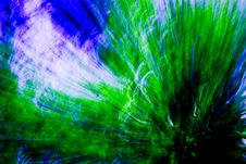 Free Green / Blue Blend Abstract 7 Royalty Free Stock Images - 2283219