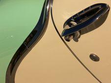 Free Car Door Stock Images - 2284594