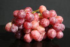 Free Grape Royalty Free Stock Photos - 2285838