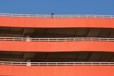 Free Multi Storey Car Parks, Skies Stock Photography - 2286692