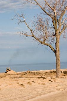 Free Dozing The Beach Royalty Free Stock Photo - 2286925