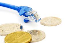 Free Price Of Internet Royalty Free Stock Photos - 2287148
