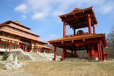 Free Temple Royalty Free Stock Photos - 2287468