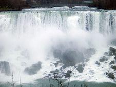 Free American Falls Stock Photo - 2287890