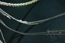 Free Ropes Stock Image - 2288971