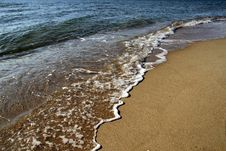 Free Sea Stock Image - 22804571