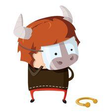 Free Taurus Royalty Free Stock Image - 22805066