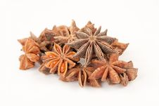 Free Star Anise Stock Image - 22805801