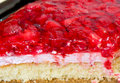 Free Strawberry Pie Royalty Free Stock Photography - 22816327