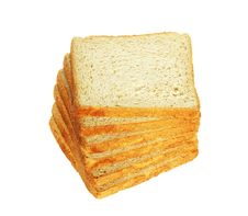 Free Whole Wheat Bread Stock Images - 22814084