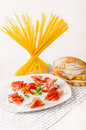 Free Italian Prosciutto Royalty Free Stock Photography - 22823477