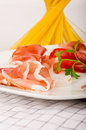 Free Prosciutto Detail Stock Images - 22823524