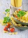 Free Italian Pasta Stock Photo - 22828670