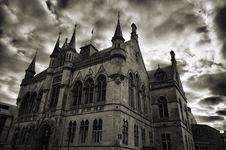 Inverness - HDR Stock Photos