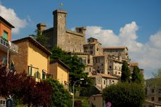 Free Bolsena Italy Stock Photos - 22828603