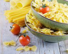 Free Italian Pasta Stock Photos - 22828673