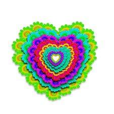Free Cheerful Heart Card Stock Photo - 22829890