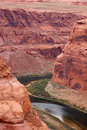 Free Colorado River In Grand Canyon Stock Images - 22833194