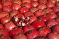 Free Picture Laid Out On The Counter Fruit Pomegranate Royalty Free Stock Photography - 22838087