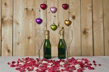 Free Valentine Royalty Free Stock Image - 22845056